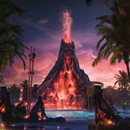 Universal Orlando releases new details about Volcano Bay, tickets available November 15