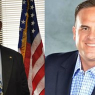 Charges of 'race baiting'  and 'unicorns' in Florida Senate battle