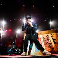 Gavin DeGraw and Andy Grammer reschedule Orlando show for this Thursday