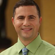Darren Soto wins in Congressional District 9