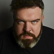 Hold the door! Game of Thrones' Kristian Nairn DJs Venue 578 tonight
