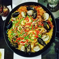 Paella like a pro with these two top-secret requests at Tapa Toro