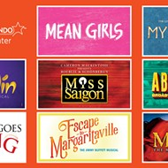 Orlando's Dr. Phillips Center announces 19 new titles, ticket packages for their 2019-2020 season