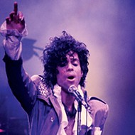Hear Prince's 'Purple Rain' in its entirety tonight at Hard Rock Live
