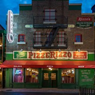 Muppets-themed PizzeRizzo now open at Disney's Hollywood Studios