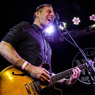 Ted Leo, Torres and Tegan and Sara provide the perfect antidote for this year's political hangover