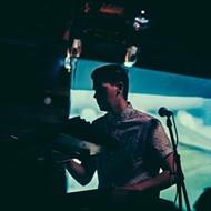 Man or machine? Orlando synth-pop project Moondragon plays Spacebar tonight