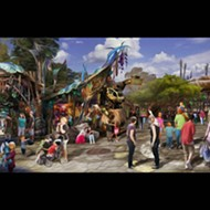 Disney releases details on Pandora: The World of Avatar, confirms it's opening next summer