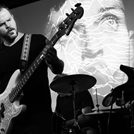 Orlando tribute band Soy Division brings Unknown Pleasures to life for 40th anniversary at Will's Pub