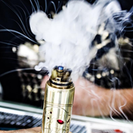 Two Florida men file lawsuits alleging injuries from e-cigarette explosions