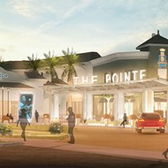 International Drive's Pointe Orlando is getting yet another facelift