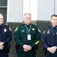 Orange County law enforcement leads state in juvenile arrests, despite increase in citations
