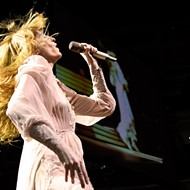 26 transcendent photos from Florence and the Machine at Amway Center