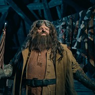 Universal Orlando will live stream a 'magical celebration' for the new Hagrid ride