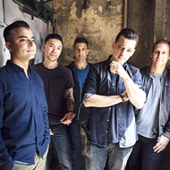 Just in time for Father's Day, the mighty O.A.R. come to town