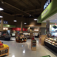 Aprons Cooking School opens at Winter Park Village Publix