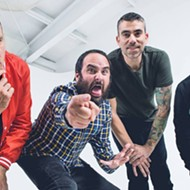 New Found Glory announce three-night Orlando stand for next year