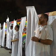 Mourners honor Pulse victims, survivors at Orlando vigils