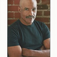 Star Trek's Worf, Michael Dorn, to star in 'Antony and Cleopatra' at Orlando Shakes