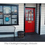 UPDATED: Saturday is the Claddagh Cottage fundraiser for their move to a new location