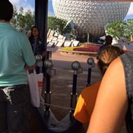Annual passholders will finally get their own entrance line at Walt Disney World