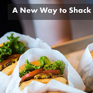 You can now order Shake Shack from your phone