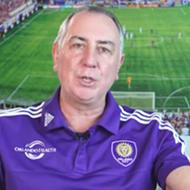 Orlando City's Phil Rawlins will step down as club president