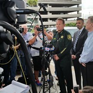 Esteban Santiago identified as Fort Lauderdale shooter