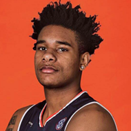 Orlando Magic picked up Chuma Okeke with the 16th pick in the NBA Draft last night