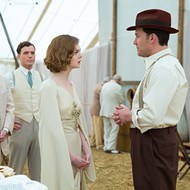 Ben Affleck's latest film 'Live By Night' fails hard