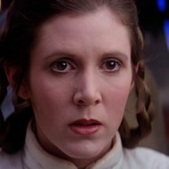 There's a petition to make Leia an official Disney Princess