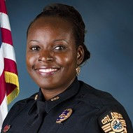 Orlando Police Lt. Debra Clayton to be honored with church youth center
