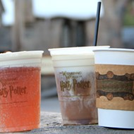 Universal Orlando boosts Butterbeer price to $6.99