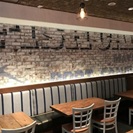 More details about seafood spot Reel Fish Coastal Kitchen + Bar, opening Feb. 9