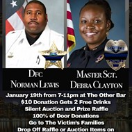 Wall Street Plaza will host benefit tonight for fallen Orlando officers