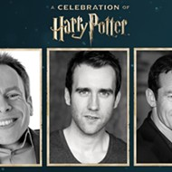Jason Isaacs joins Warwick Davis, Matthew Lewis at 'A Celebration of Harry Potter'