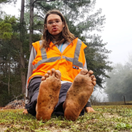 Climate change activist walking barefoot across U.S. killed by SUV in Florida