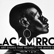 Four Orlando art exhibitions redirect the white gaze