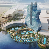 Seminole Hard Rock Casinos in Tampa and Hollywood prepare to open new $2.2 billion expansions