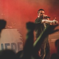 Hip-hop duo Atmosphere to play the Beacham tonight