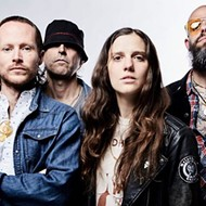 Metallers Baroness announce free acoustic performance at Park Ave CDs in August