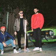 X Ambassadors and Bear Hands team up for a show in Orlando in October