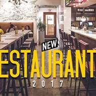 28 new Orlando restaurants you need to try in 2017