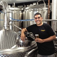 Vishal Chunilal had an 'iron resolve' to make Oviedo Brewing Co. happen
