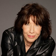 Master comedian Lily Tomlin delivers an evening of classic performances at the Dr. Phillips Center
