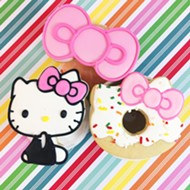 Hello Kitty Cafe Truck is bringing cute confections to Altamonte Springs