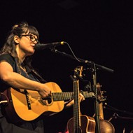 Sara Watkins shows the range of the Women in Song series