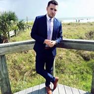 Remembering the Orlando 49: Christopher Joseph Sanfeliz