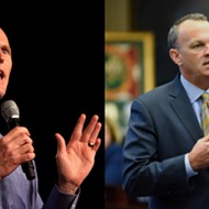 Gov. Rick Scott attacks House Speaker Richard Corcoran over incentives
