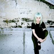 Skatepunk EDM DJ Mija rolls into Celine Thursday to sweat it out